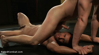 Photo number 8 from Cameron Adams vs Gianni Luca shot for Naked Kombat on Kink.com. Featuring Cameron Adams and Gianni Luca in hardcore BDSM & Fetish porn.