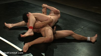 Cameron Adams vs Gianni Luca