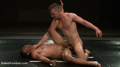 Photo number 14 from Cameron Adams vs Gianni Luca shot for Naked Kombat on Kink.com. Featuring Cameron Adams and Gianni Luca in hardcore BDSM & Fetish porn.