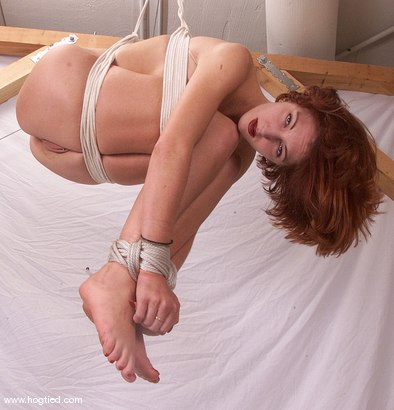 Photo number 14 from Ivy shot for Hogtied on Kink.com. Featuring Ivy in hardcore BDSM & Fetish porn.