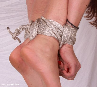 Photo number 13 from Ivy shot for Hogtied on Kink.com. Featuring Ivy in hardcore BDSM & Fetish porn.