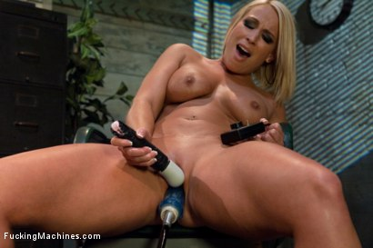 Photo number 12 from MALL COPS GET THEIR GIRL <br> part 2 shot for Fucking Machines on Kink.com. Featuring Mellanie Monroe and Jessi Palmer in hardcore BDSM & Fetish porn.