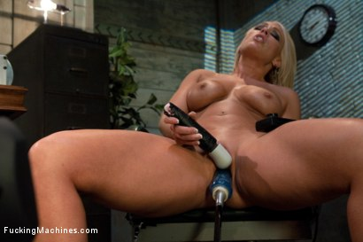Photo number 6 from MALL COPS GET THEIR GIRL <br> part 2 shot for Fucking Machines on Kink.com. Featuring Mellanie Monroe and Jessi Palmer in hardcore BDSM & Fetish porn.