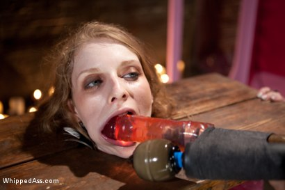 Photo number 15 from Haight Street Whore shot for Whipped Ass on Kink.com. Featuring Ela Darling and Sinn Sage in hardcore BDSM & Fetish porn.
