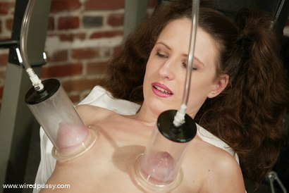 Photo number 7 from Lena Ramon and Kendra James shot for Wired Pussy on Kink.com. Featuring Lena Ramon and Kendra James in hardcore BDSM & Fetish porn.