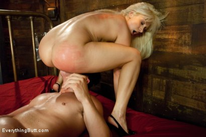 Photo number 8 from Anal Gymnast shot for Everything Butt on Kink.com. Featuring Anthony Rosano and Lea Lexis in hardcore BDSM & Fetish porn.