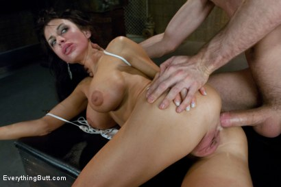 Photo number 10 from Primal Scream shot for Everything Butt on Kink.com. Featuring James Deen and Mya Nichole in hardcore BDSM & Fetish porn.