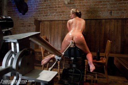 Photo number 12 from Power fucking - LIVE SHOW shot for Fucking Machines on Kink.com. Featuring Phoenix Marie in hardcore BDSM & Fetish porn.