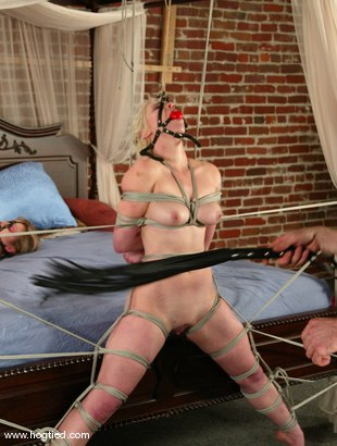 Photo number 5 from Lorelei Lee and Adrianna Nicole shot for Hogtied on Kink.com. Featuring Lorelei Lee and Adrianna Nicole in hardcore BDSM & Fetish porn.
