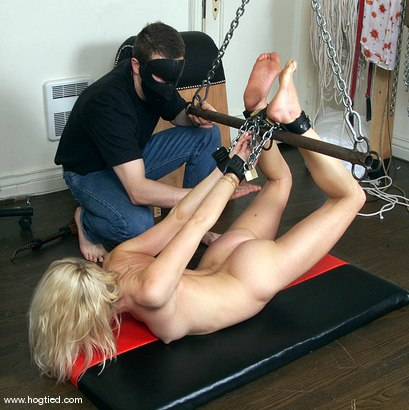 Photo number 8 from Inka shot for Hogtied on Kink.com. Featuring Inka in hardcore BDSM & Fetish porn.