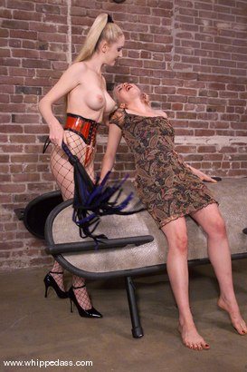 Photo number 2 from Lorelei Lee and Chanta-Rose shot for Whipped Ass on Kink.com. Featuring Lorelei Lee and Chanta-Rose in hardcore BDSM & Fetish porn.