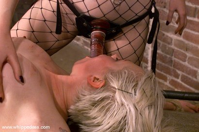 Photo number 14 from Lorelei Lee and Chanta-Rose shot for Whipped Ass on Kink.com. Featuring Lorelei Lee and Chanta-Rose in hardcore BDSM & Fetish porn.