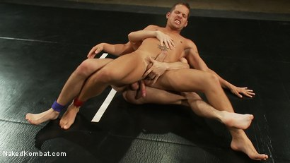 Zach Alexander vs Shane Frost