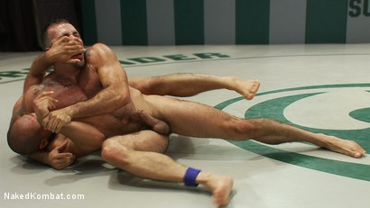 Photo number 11 from Leo Forte vs Alessio Romero shot for Naked Kombat on Kink.com. Featuring Leo Forte and Alessio Romero in hardcore BDSM & Fetish porn.