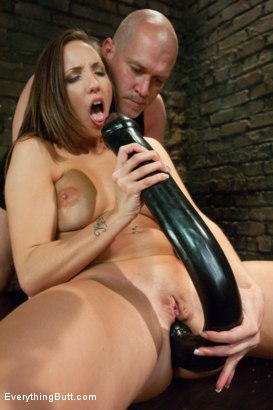 Photo number 10 from Extreme Anal shot for Everything Butt on Kink.com. Featuring Mark Davis and Kelly Divine in hardcore BDSM & Fetish porn.
