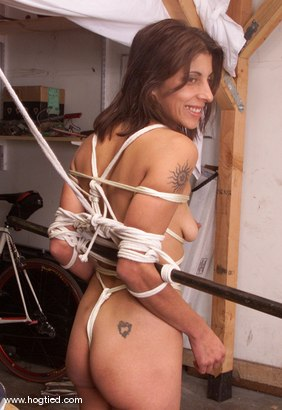 Photo number 1 from Talia Monet shot for Hogtied on Kink.com. Featuring Talia Monet in hardcore BDSM & Fetish porn.