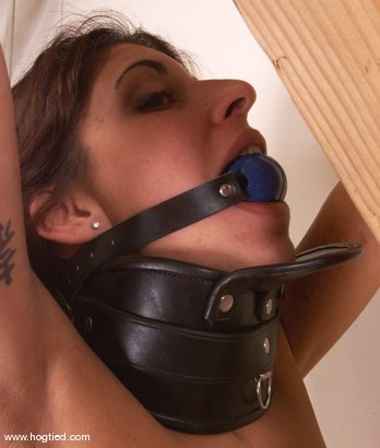 Photo number 12 from Talia Monet shot for Hogtied on Kink.com. Featuring Talia Monet in hardcore BDSM & Fetish porn.