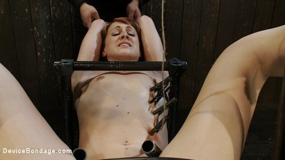 Photo number 1 from How much do you love zippers? shot for Device Bondage on Kink.com. Featuring Dylan Ryan in hardcore BDSM & Fetish porn.