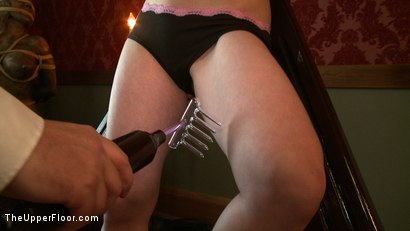 Photo number 7 from Stefanos' Brunch shot for The Upper Floor on Kink.com. Featuring Cherry Torn and Bella Rossi in hardcore BDSM & Fetish porn.