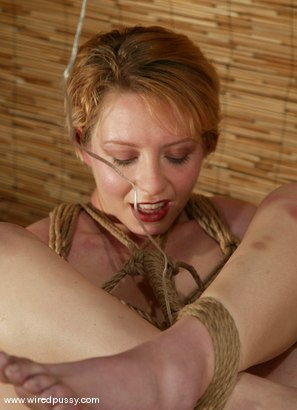 Photo number 5 from Gracie shot for Wired Pussy on Kink.com. Featuring Gracie in hardcore BDSM & Fetish porn.