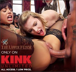 Kink Unlimited on Kink.com